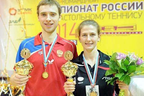 Баранова и Шибаев