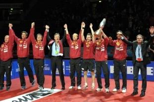 Боруссия выигрывает Кубок Германии 2013