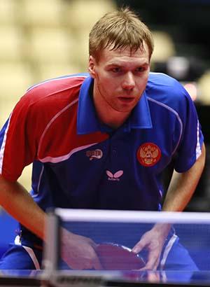 Василий Лакеев