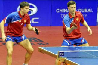 Ливенцов и Пайков на Гранд Финалах 2013
