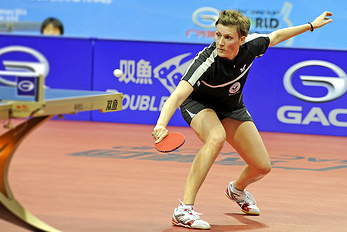 Виктория Павлович выходит в четвертьфинал Гранд Финалов 2013