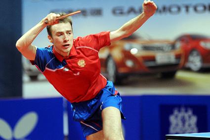 Шибаев в финале в Екатеринбурге