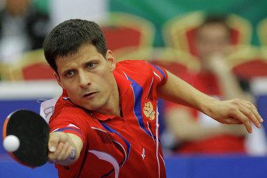 Алексей Смирнов выступит на кубке Евопы 2014