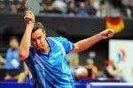 Самсонов рассчитывает на себя на Кубке Мира 2013