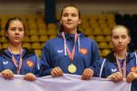 European Youth Championships: Россия – лидер! 12 медалей наши!