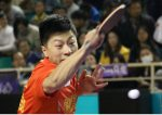China Table Tennis Super League: Шаньдун Вейцао, Байю, Шанхай и Бачжоу