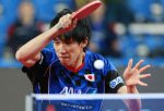 Seamaster 2017 ITTF World Tour Korea Open