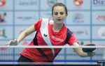 Uncle Pop 2017 ITTF Women's World Cup: Дина Мешреф