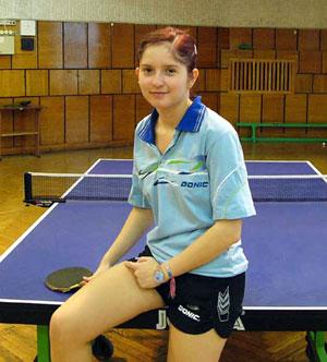 Валерия Лемешевская