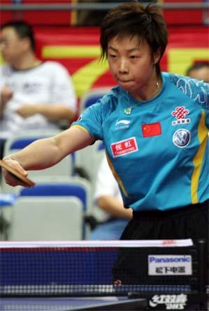Zhang Yining