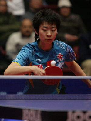Li Xiaodan