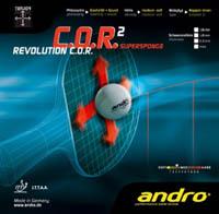 andro revolution COR 2