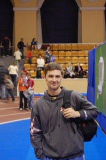 Алексей Ливенцов