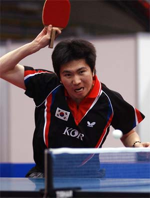 Ryu Seung Min