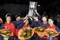Чемпионы мира по настольному теннису