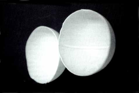 Мяч для настольного тенниса